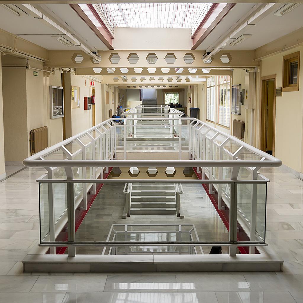 Facultad de psicología interior