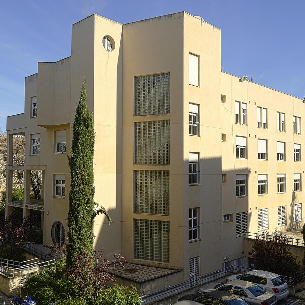Centro Documentación Científica1