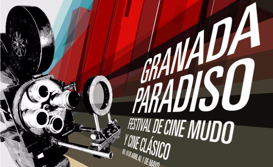 La fantasía debajo de una carpa: la llegada del cinematógrafo a Granada