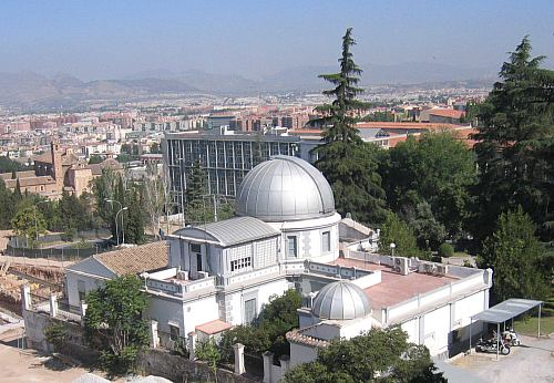 Observatorio-de-Cartuja