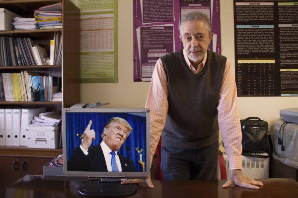 Psicolog+¡a Trump 1
