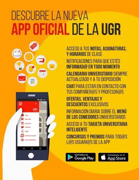 Nueva APP UGR