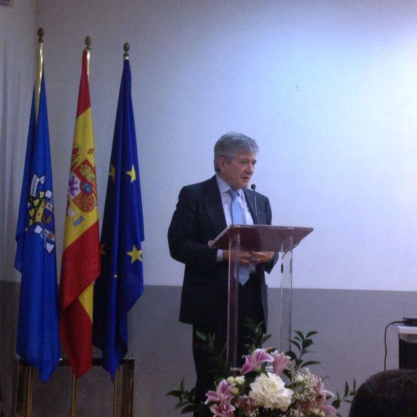 Enrique Barón