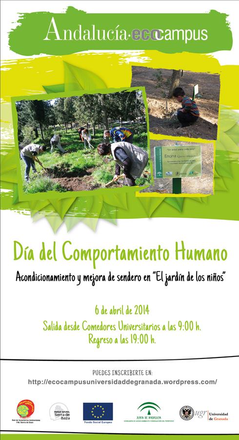 Voluntariado ambiental en el parque natural sierra de baza - Comedores universitarios ugr ...