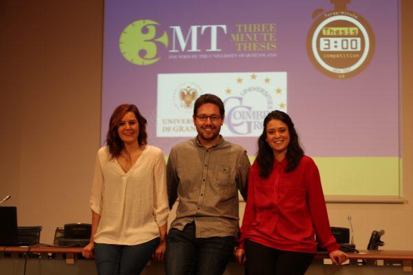 finalistas 3MT