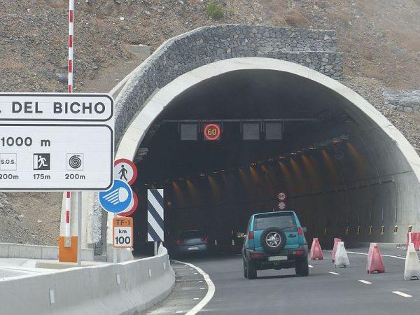 Investigación sobre la sostenibilidad de los túneles