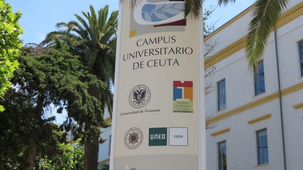 Campus-Universitario Ceuta