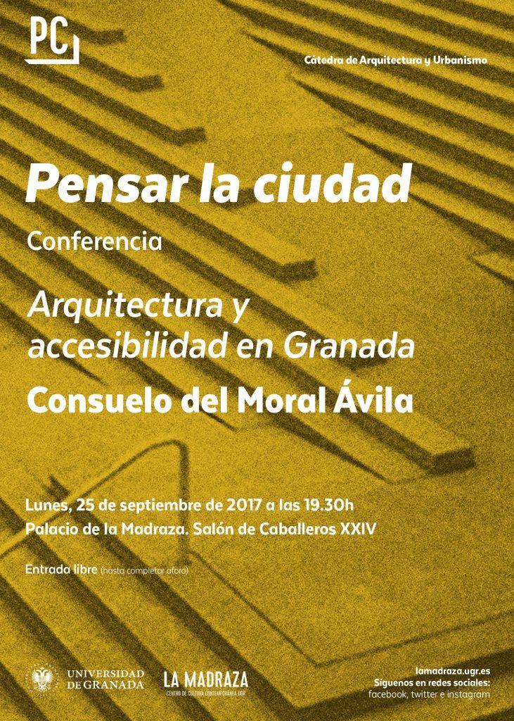 arquitectura y accesibilidad