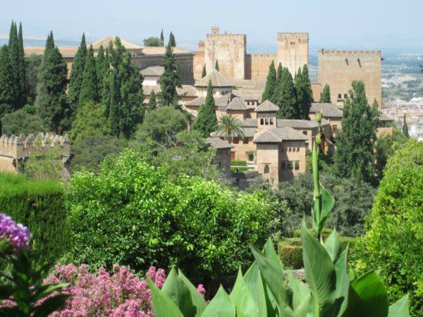 4 Alhambra