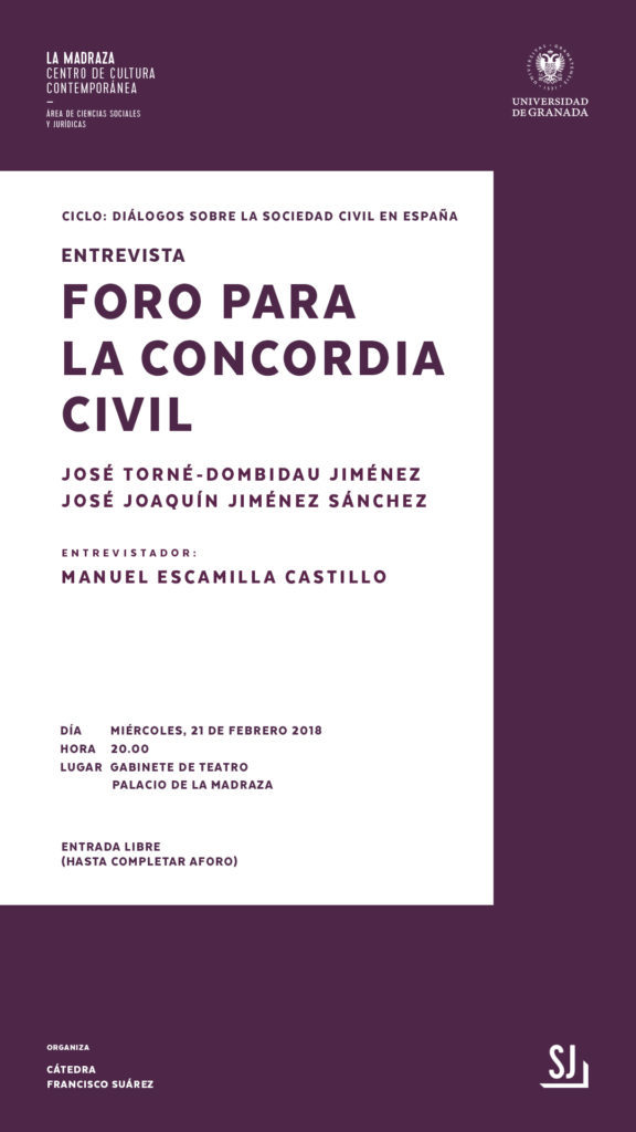 foro concordia civil