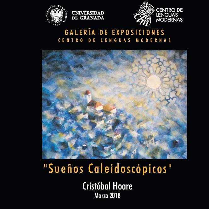cartel-sueños-caleidoscopic