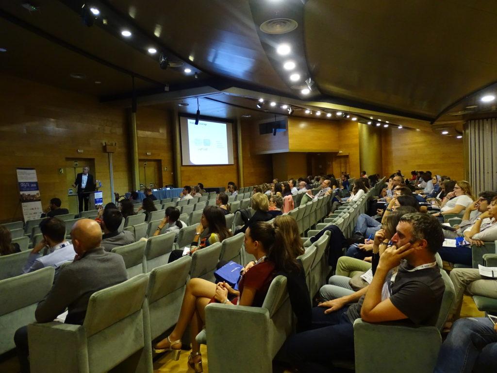 XVIII Reunión de la Sociedad Española de Cromatografía y Técnicas Afines